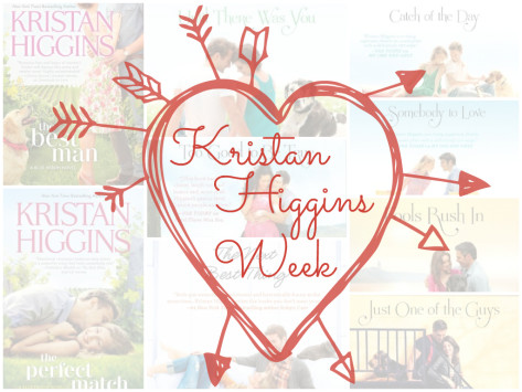Review: All I Ever Wanted by Kristan Higgins