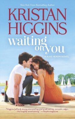 Review: Waiting On You by Kristan Higgins + Giveaway & Excerpt!
