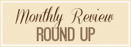 Review Roundup: January & February 2014