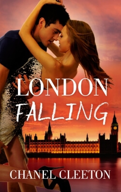 London Falling by Chanel Cleeton – Dream Cast + Giveaway!