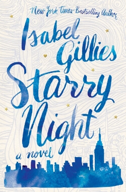 Guest Post: The Meeting by Isabel Gillies, author of Starry Night + Giveaway!