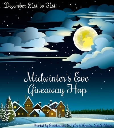 Midwinter's Eve Giveaway Hop!