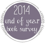 Jess's 2014 End of Year Survey!