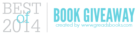 Best of 2014 Book Giveaway!