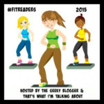 2015 Fit Readers Challenge