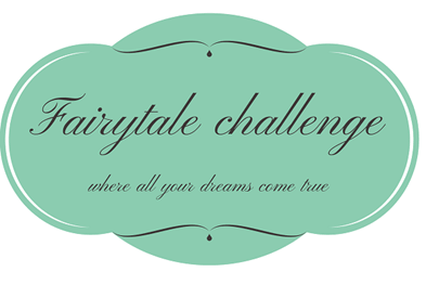 2015 Fairytale Retelling Reading Challenge