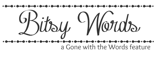 Bitsy Words: A Wicked Thing by Rhiannon Thomas