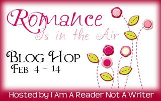 Romance is in the Air Giveaway Hop!