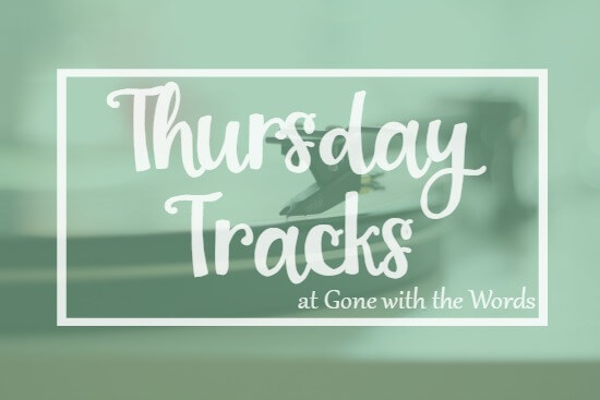 Thursday Tracks: Leave A Trace