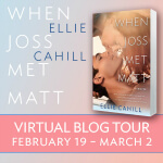 Win 1 of 10 Copies of When Joss Met Matt!