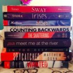 From Our Shelves To Yours Giveaway – April 2015