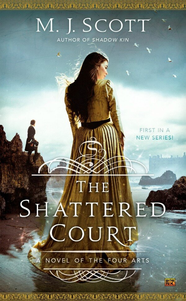 The Shattered Court