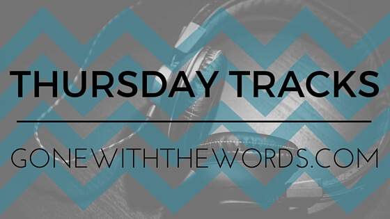 THURSDAY TRACKS Page Header