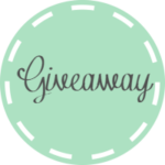One Year Blogoversary Giveaway!
