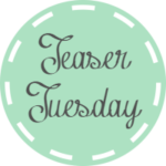 Teaser Tuesday: The Young Elites