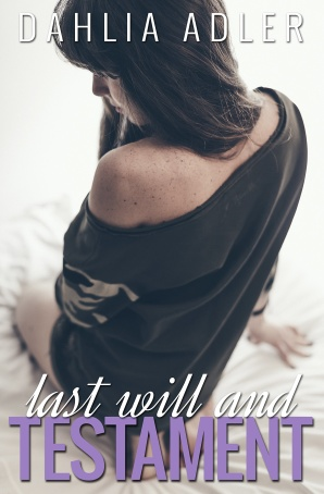 Bitsy Words: Last Will and Testament by Dahlia Adler