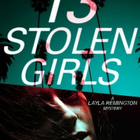 13 Stolen Girls by Gil Reavill