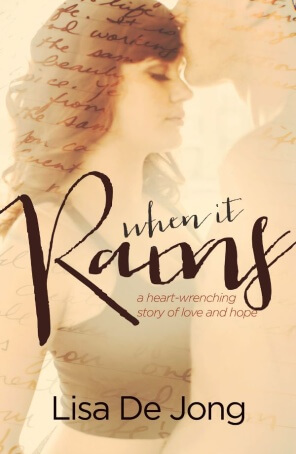 Review: When It Rains by Lisa De Jong
