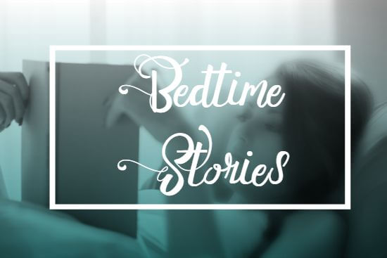 New Feature: Bedtime Stories