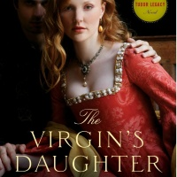 The Virgin's Daughter by Laura Andersen