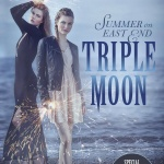 Melissa De La Cruz's Writing Space | Triple Moon Blog Tour