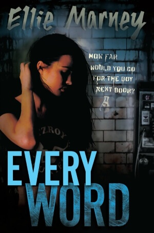 Every Word by Ellie Marney | Blog Tour