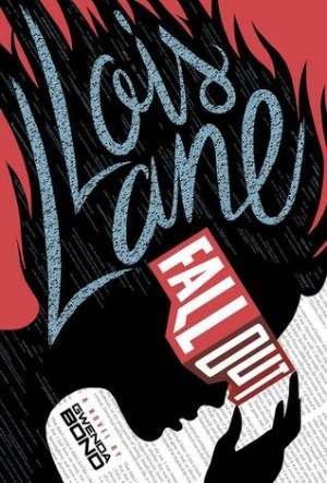 Review: Fallout by Gwenda Bond