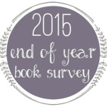 Tamara's 2015 End of Year Survey!
