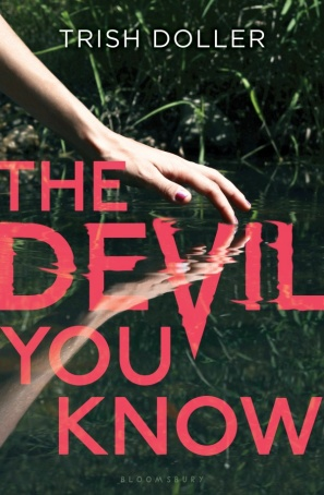Bitsy Words: The Devil You Know by Trish Doller + Giveaway!