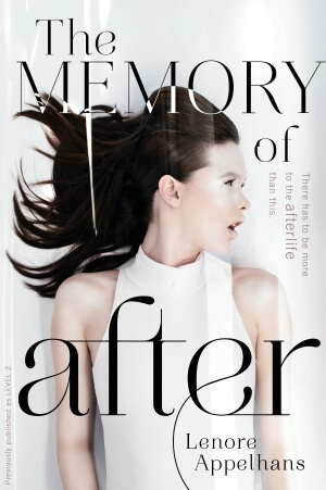 Review: The Memory of After by Lenore Appelhans