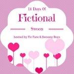 14 Days of Fictional Swoon: Scenes That Make My Heart Race