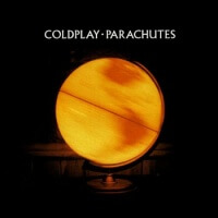 Parachutes Coldplay