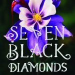 Blog Tour: Seven Black Diamonds by Melissa Marr | Scavenger Hunt + Giveaway!