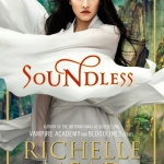 Review: Soundless by Richelle Mead