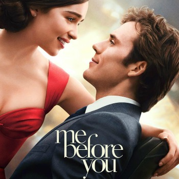 Copy of Me Before You & After You by Jojo Moyes!