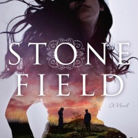 Stone Field by Christy Lenzi