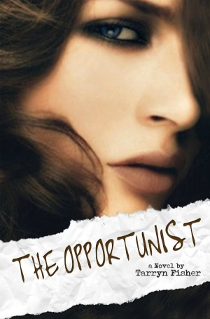 Review: The Opportunist by Tarryn Fisher