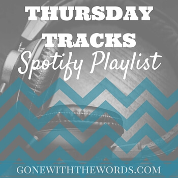 THURSDAY TRACKS Spotify Playlist