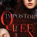 Bitsy Words: The Impostor Queen by Sarah Fine