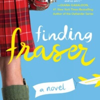 Gone with the Words Finding Fraser by K.C. Dyer