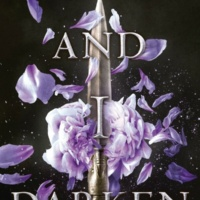 And I Darken (The Conquerors Saga #1) by Kiersten White Gone with the Words Review