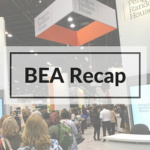 Ashley's 2016 BEA Recap!