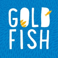Goldfish by Nat Luurtsema Blog Tour Gone with the Words