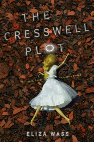 Review: The Cresswell Plot by Eliza Wass