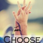 Review: Choose Us by Caylie Marcoe