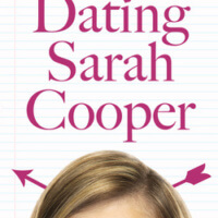 Dating Sarah Cooper by Siera Maley Gone with the Words Review
