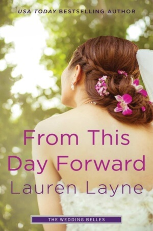 Bitsy Words: From This Day Forward by Lauren Layne