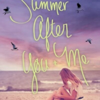 The Summer After You and Me by Jennifer Salvato Doktorski Gone with the Words Review
