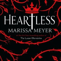 Heartless by Marissa Meyer Gone with the Words Review