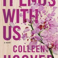It Ends with Us by Colleen Hoover Gone with the Words Review